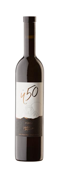 Ü-50 Weingut Fürst